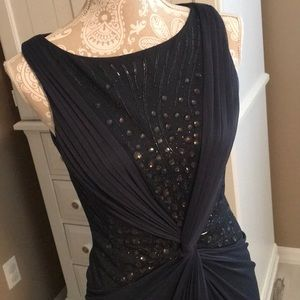 • Adrianna Papell Dress, 6 •